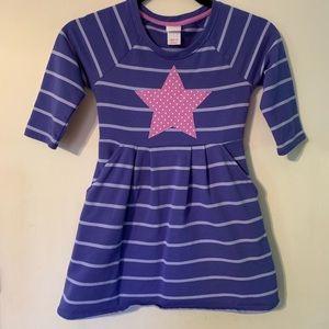 Circo 3/4 sleeve Girls Dress